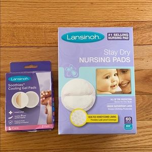 Lansinoh | breastfeeding package